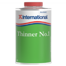 International Thinners No. 1